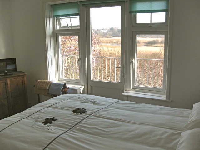 Double Room at Lakeside