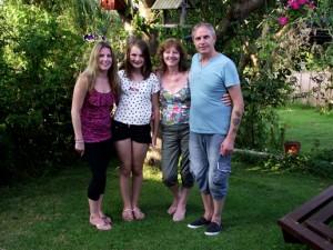 Family Bartholomew